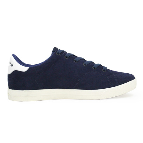 Leather Carnaby // Navy (US: 8)