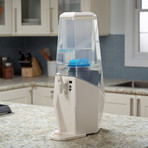 VitaFilta Water Cooler + Filter (Includes 3 Filters)