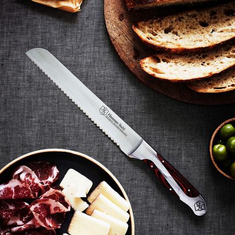 """Bread Knife // 8"""""""