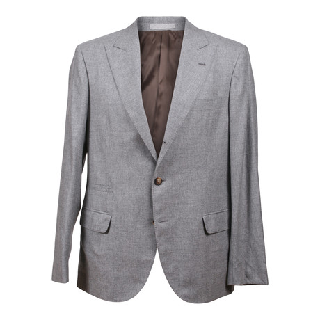 Theo Blazer // Light Gray (Euro: 46)