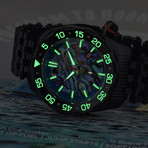 Aragon Sea Charger Automatic // A084ABA