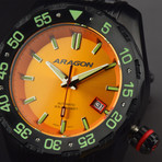 Aragon Sea Charger Automatic // A084ORG