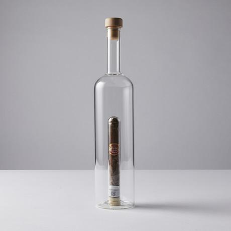 Bottle for Cigar