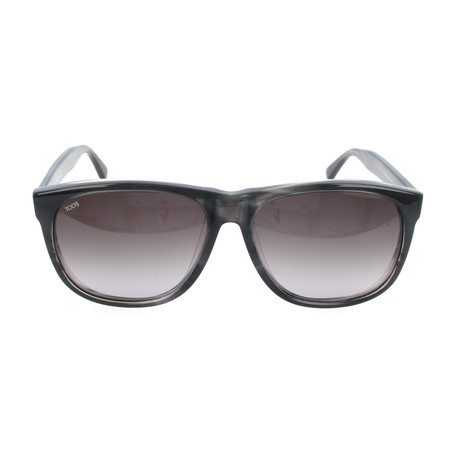 Men's TO0165-F Sunglasses // Gray