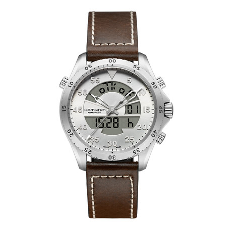 Hamilton Khaki Flight Timer Automatic // H64514551