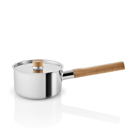Nordic Kitchen Stainless Steel Sauce Pan (1.5L)