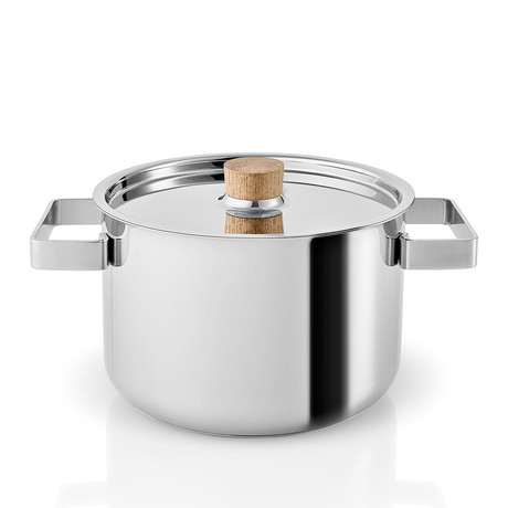 Nordic Kitchen Stainless Steel Pot (3.0L)