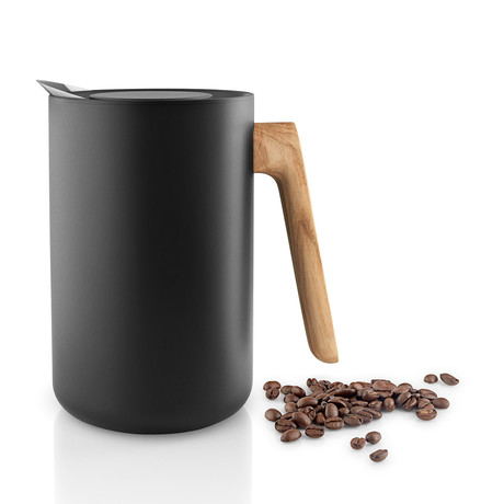 Nordic Kitchen Vacuum Jug // Black