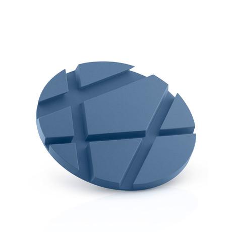 SmartMat Trivet and Tablet Stand (Moonlight Blue)