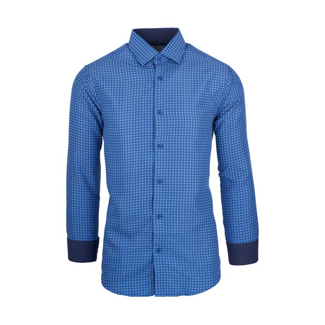 02dc603a Suslo Couture - Sophisticated Shirting - Touch of Modern