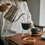Hand Drip Coffee Set // Slow