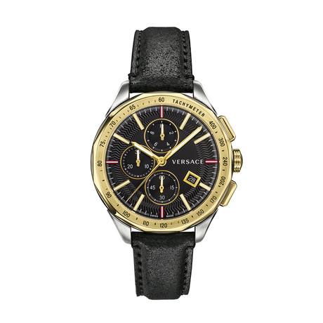 Versace Glaze Chronograph Swiss Quartz // VEBJ00218