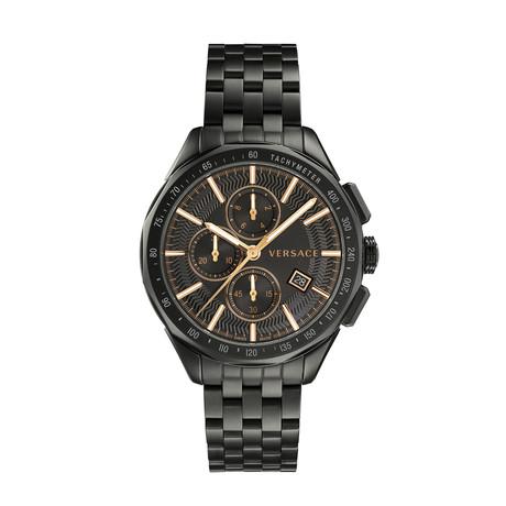Versace Glaze Chronograph Swiss Quartz // VEBJ00618