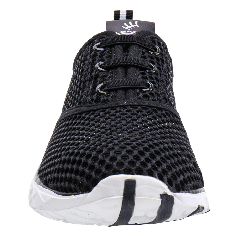 40bb2e71ba7e Men s XDrain Classic 1.0 Water Shoes    Black + White (US  7 ...