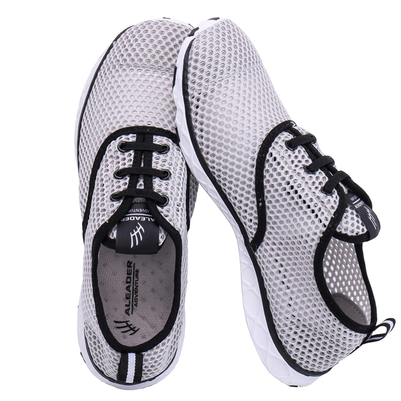 e3ef120ebe21 Men s XDrain Classic 1.0 Water Shoes    Gray + Black (US  7 ...