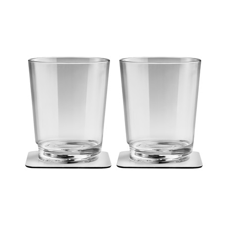 Magnetic Drinking Cup // Set Of 2 // The Classic