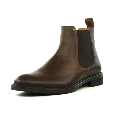 Krahe Boot // Brown (US: 7)