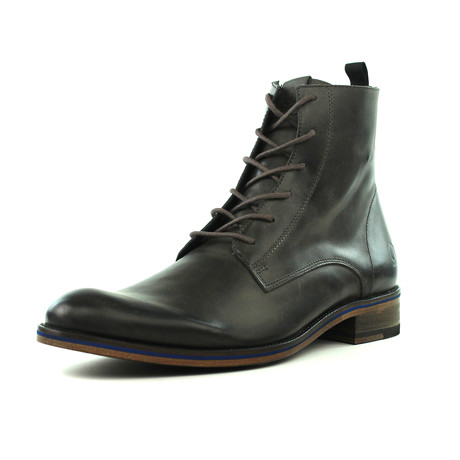 Urban Boot // Gray (US: 6.5)