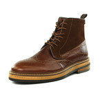 Izal Boot // Tan (US: 10)