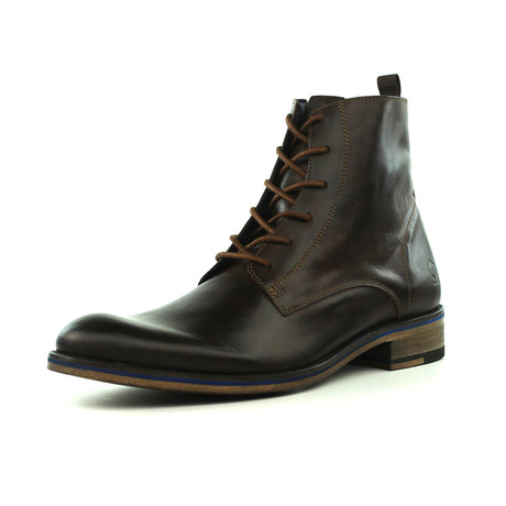 Urban Boot // Chocolate (US: 10)