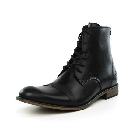Urban Boot // Black (US: 7)