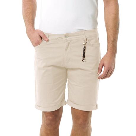 Shorts // Beige (S)