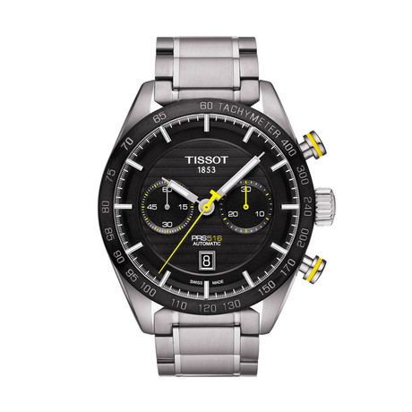 Tissot PRS 516 Chronograph Automatic // T1004271105100