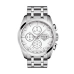 Tissot Couturier Chronograph Automatic // T0356141103100
