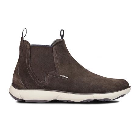 Nebula Ankle Boots // Dark Coffee (Euro: 39)