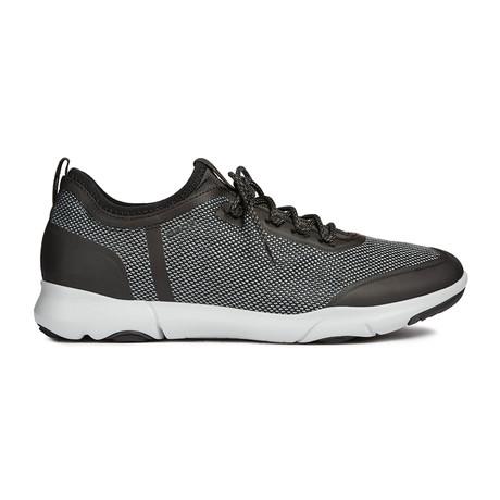 Nebula X Sneakers // Black (Euro: 39)