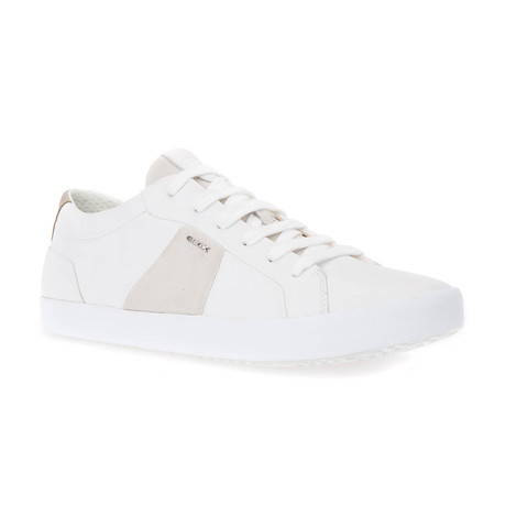 Smart // White + Papyrus (Euro: 40)
