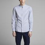 Long-Sleeve Summer Shirt // Infinity (XL)