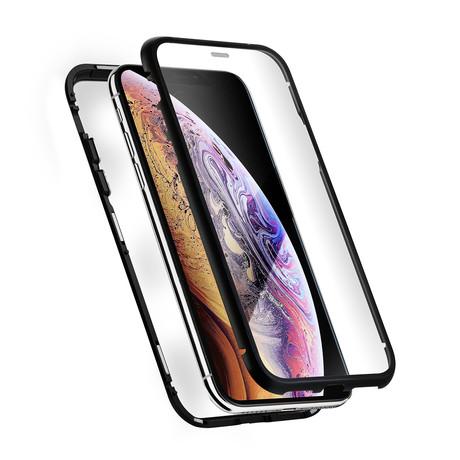 OptiGuard Infinity Glass Clear (iPhone XS/X)