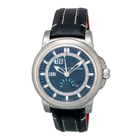 Carl F. Bucherer Patravi Calendar Automatic // 00.10629.08.33.02 // Store Display