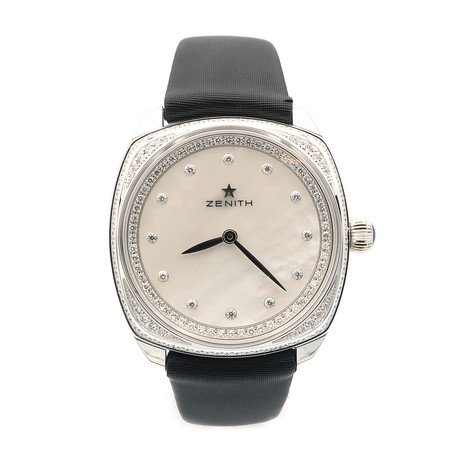 Zenith Star Automatic // 45-1971-68180C717 // Store Display