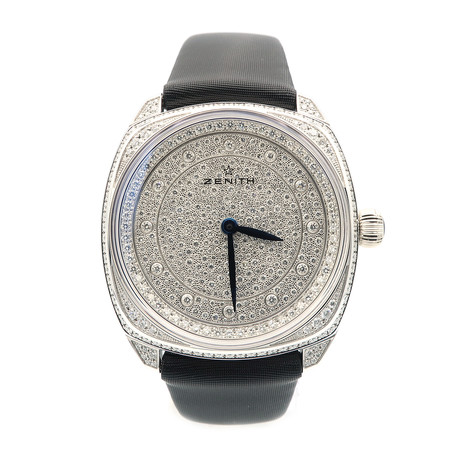 Zenith Star Automatic // 45-1970-68138C717 // Store Display