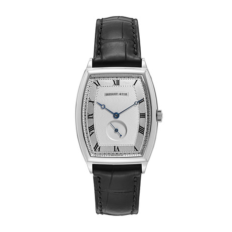 Breguet Heritage Automatic // 3660BB12984 // Store Display