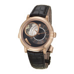Harry Winston Haute Horology Manual Wind // 450-MMMR42RL-K // Store Display