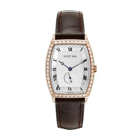 Breguet Heritage Automatic // 3661BR12984DD00 // Store Display