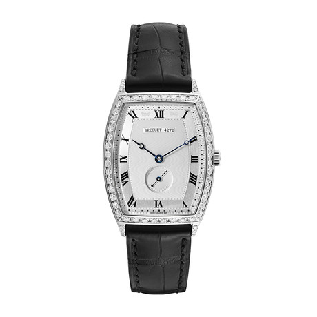Breguet Heritage Automatic // 3661BB12984DD00 // Store Display