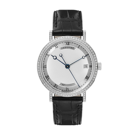 Breguet Automatic // 9068BB12976DD00 // Store Display