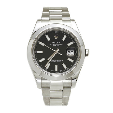 Rolex Datejust 41 Automatic // 116300 // Pre-Owned