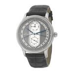 Jaquet Droz Astrale Perpetual Calendar Automatic // J008334201 // Store Display