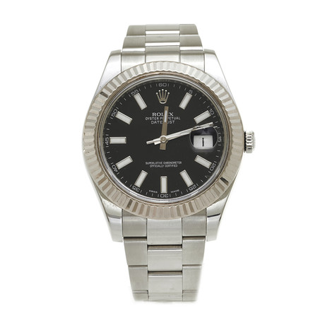 Rolex Datejust 41 Automatic // 116334 // Pre-Owned