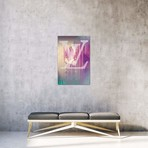 """Embrace LV // 5by5collective (18""""W x 26""""H x 0.75""""D)"""