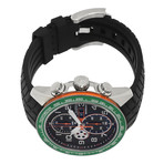 Graham Silverstone RS Racing Chronograph Automatic // 2STEA.B11A // Store Display