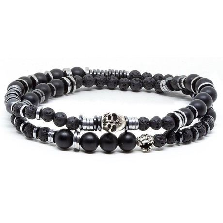 Bracelet Dragones (L)
