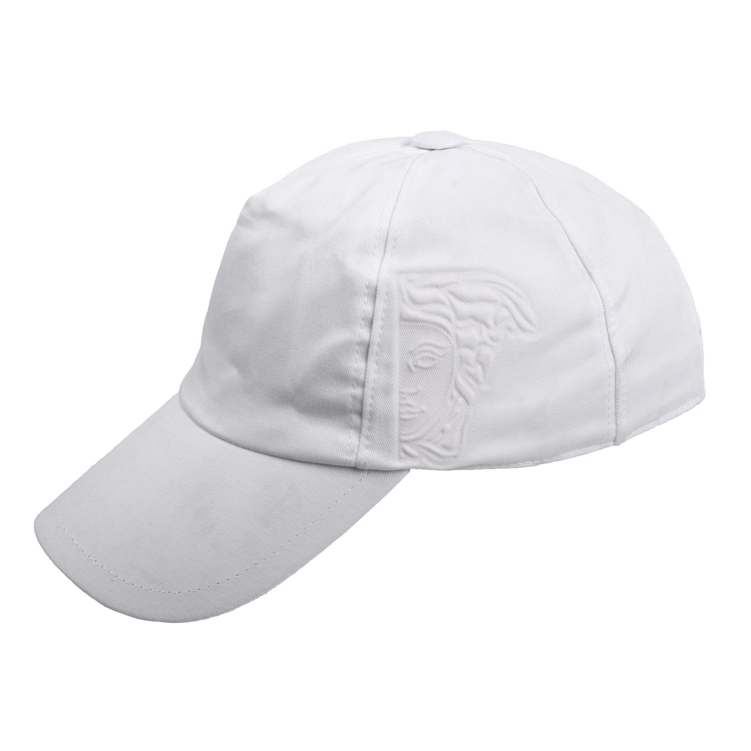 a6692516 Medusa Baseball Cap // White - Versace Collection - Touch of Modern