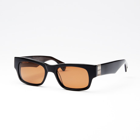 Unisex Driver Polarized Sunglasses // Eclipse