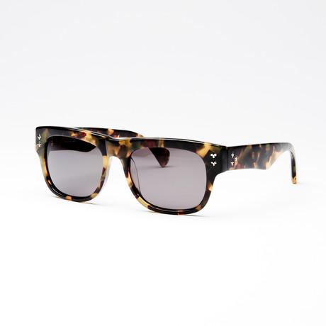 Women's Heartbreaker Sunglasses // Olive